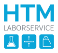 Logo HTM Laborservice